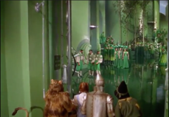 wizard of oz oz