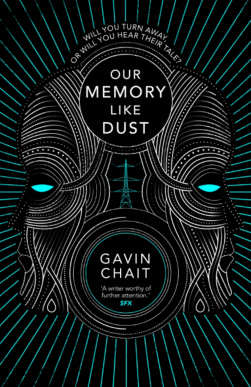 our memory like dust blog tour