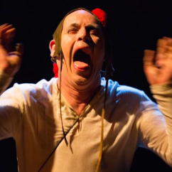 The Fool in King Lear, RSC 2016
