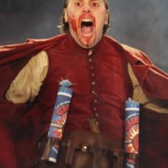 The Porter in Macbeth, RSC 2011