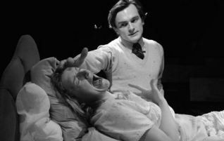 Brimstone and Treacle by Dennis Potter