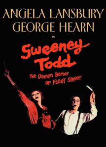 Sondheim's Sweeney Todd