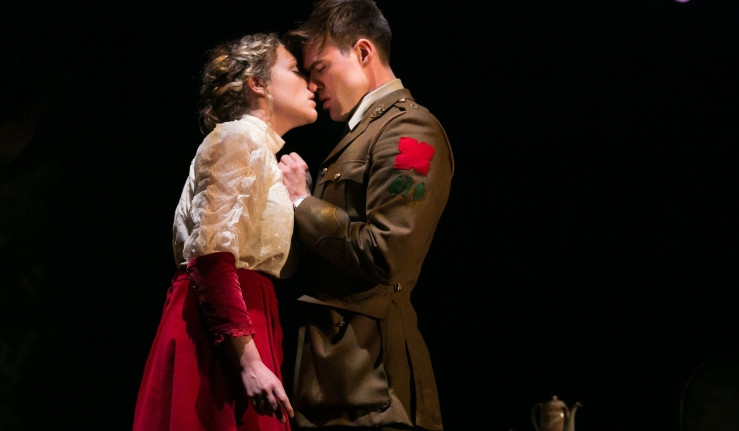 Birdsong UK Tour